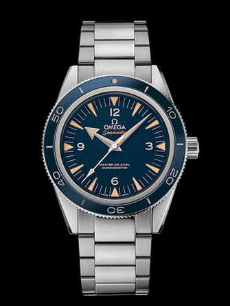 Omega Seamaster 300 Omega Master Co-Axial 233.90.41.21.03.001 Watch - 233.90.41.21.03.001-1.jpg - mier