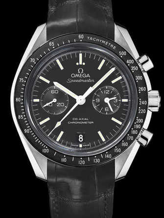 Omega Speedmaster Moonwatch Chronograph 311.33.44.51.01.001 Watch - 311.33.44.51.01.001-1.jpg - mier