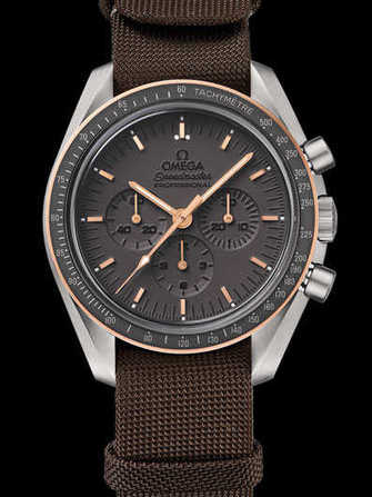 Omega Speedmaster Apollo11 45th Anniversary 311.62.42.30.06.001 Watch - 311.62.42.30.06.001-1.jpg - mier