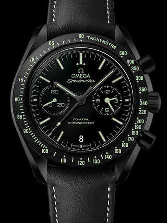 Omega Speedmaster Dark Side of the Moon 311.92.44.51.01.004 Watch - 311.92.44.51.01.004-1.jpg - mier