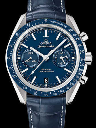 Omega Speedmaster Moonwatch Chronograph 311.93.44.51.03.001 Watch - 311.93.44.51.03.001-1.jpg - mier