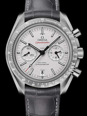 Omega Speedmaster Grey Side of the Moon 311.93.44.51.99.001 Watch - 311.93.44.51.99.001-1.jpg - mier