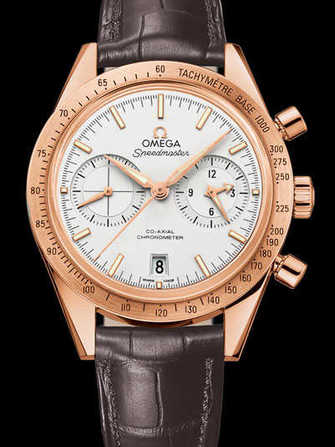 Omega Speedmaster '57 331.53.42.51.02.002 Watch - 331.53.42.51.02.002-1.jpg - mier