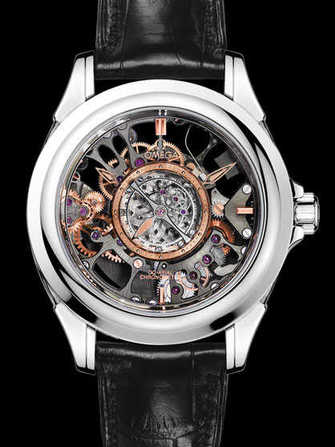 Omega De Ville Tourbillon 513.93.39.21.99.001 Watch - 513.93.39.21.99.001-1.jpg - mier