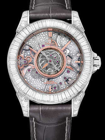 Omega De Ville Tourbillon 513.98.39.21.56.001 Watch - 513.98.39.21.56.001-1.jpg - mier