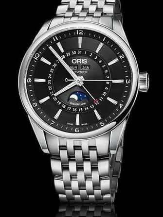 Oris Oris Artix Complication 01 915 7643 4034-07 8 21 80 Watch - 01-915-7643-4034-07-8-21-80-1.jpg - mier