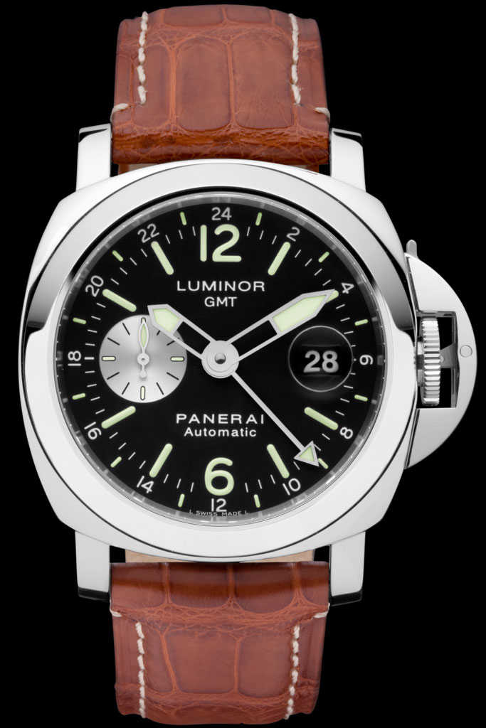 часы luminor panerai gmt Парфюмерная вода Volare