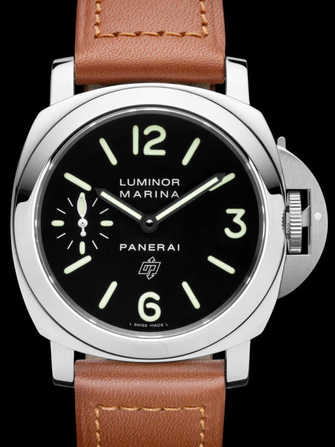 Panerai Luminor PAM00005 Watch - pam00005-1.jpg - mier