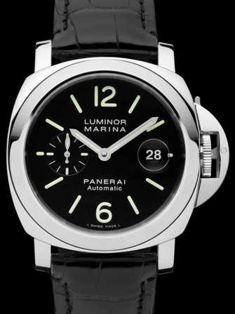 Panerai Luminor PAM00104 Watch - pam00104-1.jpg - mier