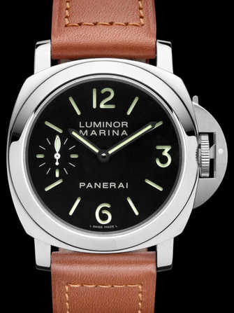 Panerai Luminor PAM00111 Watch - pam00111-1.jpg - mier