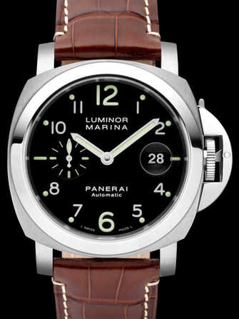 Panerai Luminor PAM00164 Watch - pam00164-1.jpg - mier