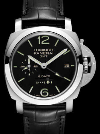 Panerai Luminor 1950 PAM00233 Watch - pam00233-1.jpg - mier