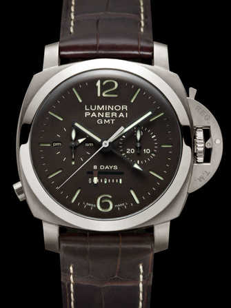Panerai Luminor 1950 PAM00311 Watch - pam00311-1.jpg - mier