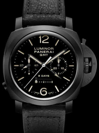Panerai Luminor 1950 PAM00317 Watch - pam00317-1.jpg - mier
