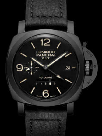 Panerai Luminor 1950 PAM00335 Watch - pam00335-1.jpg - mier