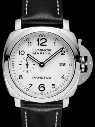 Panerai Luminor 1950 PAM00499 Watch - pam00499-1.jpg - mier