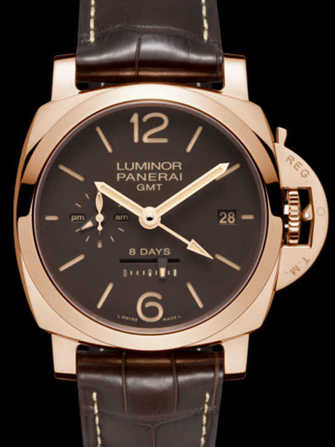 Panerai Luminor 1950 PAM00576 Watch - pam00576-1.jpg - mier