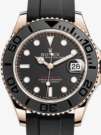 Rolex Yacht-Master 37 116655-37mm Watch - 116655-37mm-1.jpg - mier