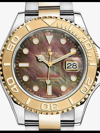 Rolex Yacht-Master 40 16623-nacre Watch - 16623-nacre-1.jpg - mier