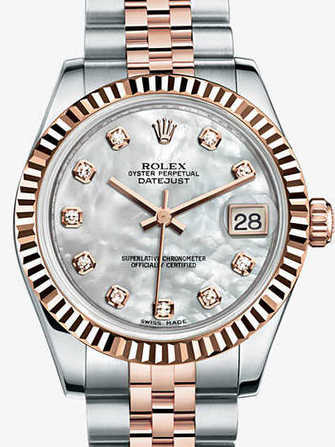 Rolex Datejust 31 178271 Watch - 178271-1.jpg - mier