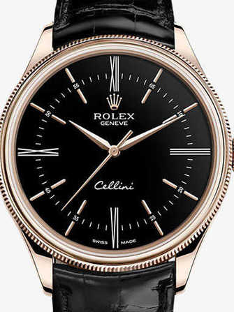 Rolex Cellini Time 50505 Watch - 50505-1.jpg - mier
