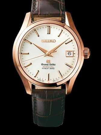 Seiko Grand Seiko SBGH022 Watch - sbgh022-1.jpg - mier