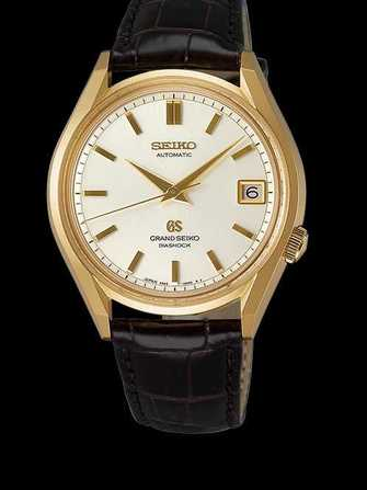Seiko Grand Seiko Historical Collection 62GS SBGR092 Watch - sbgr092-1.jpg - mier