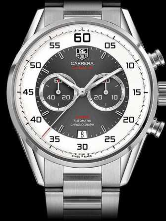 TAG Heuer Carrera Calibre 36 Flyback Automatic Chronograph CAR2B11.BA0799 Watch - car2b11.ba0799-1.jpg - mier