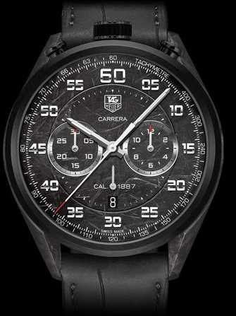 TAG Heuer Carrera Calibre 1887 Automatic Chronograph CAR2C90.FC6341 Watch - car2c90.fc6341-1.jpg - mier