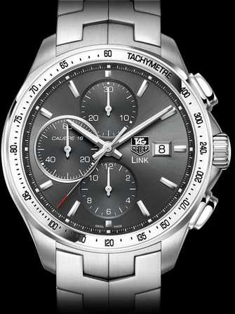 22413e50d28 Be the first to review the TAG Heuer Link Calibre 16 Automatic Chronograph