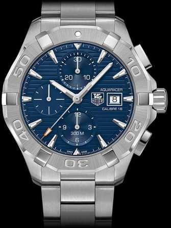 the best attitude 68a27 b23f4 TAG Heuer Aquaracer 300M Calibre 16 Automatic Chronograph ...