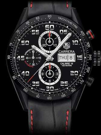 dad54b532c1f Be the first to review the TAG Heuer Carrera Calibre 16 Day-Date Automatic  Chronograph