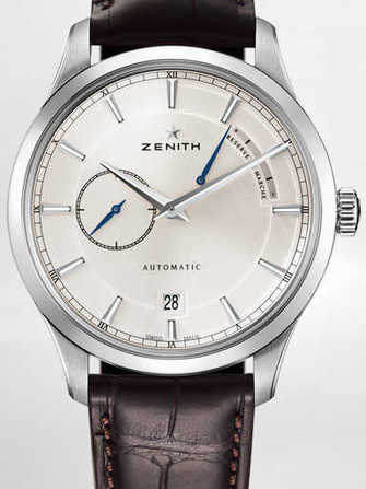 Zenith Elite Power Reserve 03.2122.685/01.C498 Watch - 03.2122.685-01.c498-1.jpg - mier