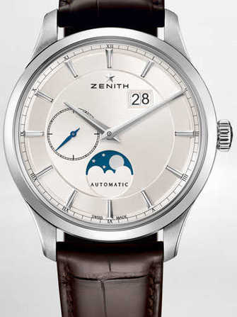 Zenith Elite Moonphase 03.2143.691/01.C498 Watch - 03.2143.691-01.c498-1.jpg - mier