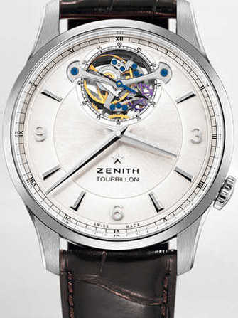Zenith Elite Tourbillon 03.2190.4041/01.C498 Watch - 03.2190.4041-01.c498-1.jpg - mier