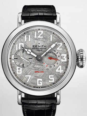 Zenith Pilot Type 20 Tribute to Louis Blériot 04.2421.5011/17.C714 Watch - 04.2421.5011-17.c714-1.jpg - mier