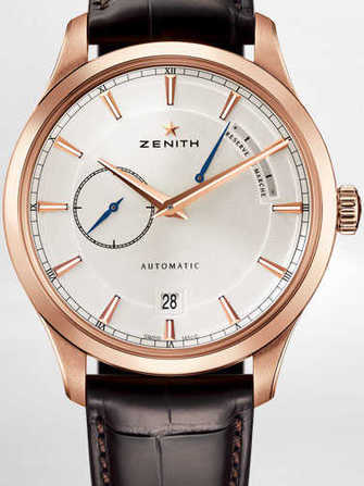 Zenith Elite Power Reserve 18.2121.685/01.C498 Watch - 18.2121.685-01.c498-1.jpg - mier