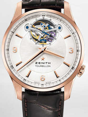 Zenith Elite Tourbillon 18.2192.4041/01.C498 Watch - 18.2192.4041-01.c498-1.jpg - mier