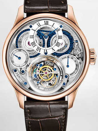 Zenith Academy Christophe Colomb Hurricane 18.2212.8805/36.C713 Watch - 18.2212.8805-36.c713-1.jpg - mier