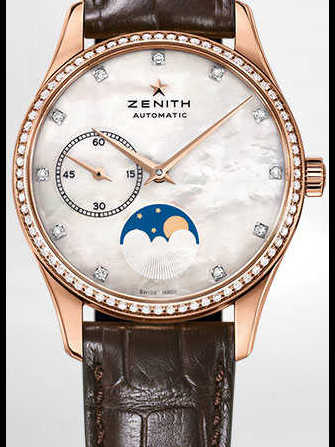 Zenith Elite Ultra Thin Lady Moonphase 22.2310.692/81.C709 Watch - 22.2310.692-81.c709-1.jpg - mier