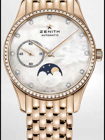 Zenith Elite Ultra Thin Lady Moonphase 22.2310.692/81.M2310 Watch - 22.2310.692-81.m2310-1.jpg - mier