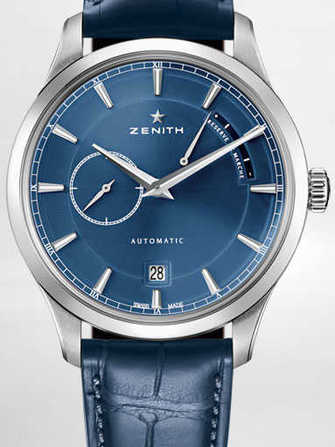 Zenith Elite Power Reserve 95.2120.685/51.C700 Watch - 95.2120.685-51.c700-1.jpg - mier