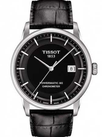 Tissot LUXURY AUTOMATIC GENT COSC 7611608261392 腕時計 - 7611608261392-1.jpg - minh