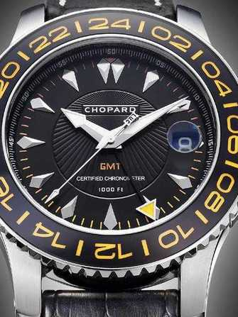 Chopard L.U.C Pro One GMT 168959-3001 Watch - 168959-3001-2.jpg - morgan