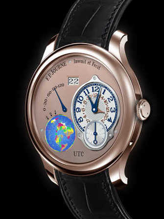 F.P. Journe Octa UTC Octa UTC Watch - octa-utc-1.jpg - morgan