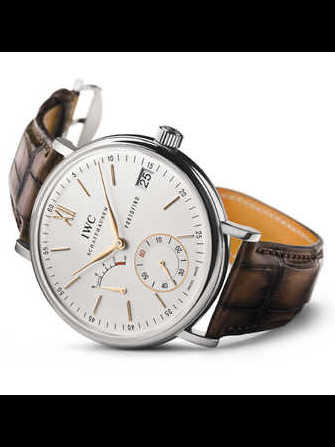 IWC Portofino 8 Days Portofino 8 Days - White Watch - portofino-8-days-white-1.jpg - morgan