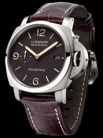 Panerai Luminor Marina PAM 351 Watch - pam-351-1.jpg - morgan
