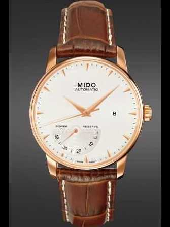 Mido BARONCELLI Power Reserve M8605.3.11.8 Watch - m8605.3.11.8-1.jpg - oliviertoto75