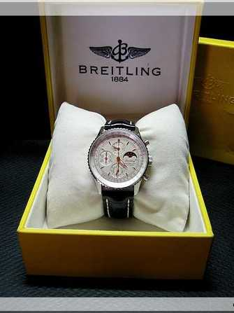 Reloj Breitling Monbrillant 1461 Jours A19030 - a19030-1.jpg - oncle-sam