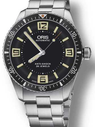 Oris Divers Sixty-Five Topper Edition 01 733 7707 4034-Set Watch - 01-733-7707-4034-set-1.jpg - rockstarlinus